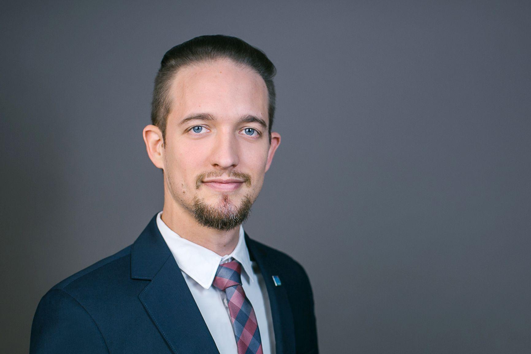Dr. Christoph Berdenich - DSGVOPraxis