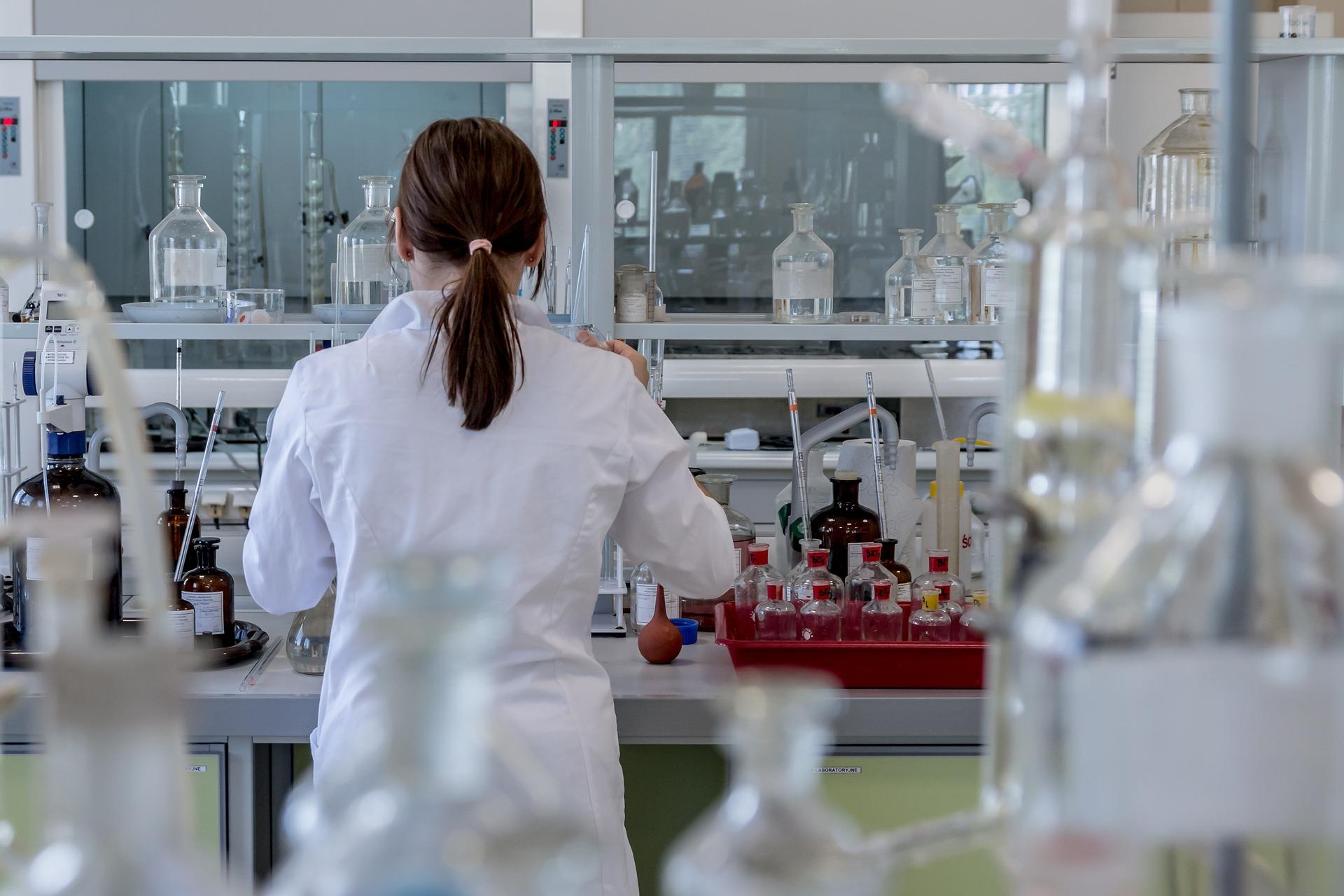 DSGVO Betratung für Life Sciences